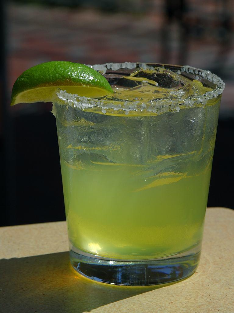 Margarita [ © Jon Sullivan/Wikimedia ]