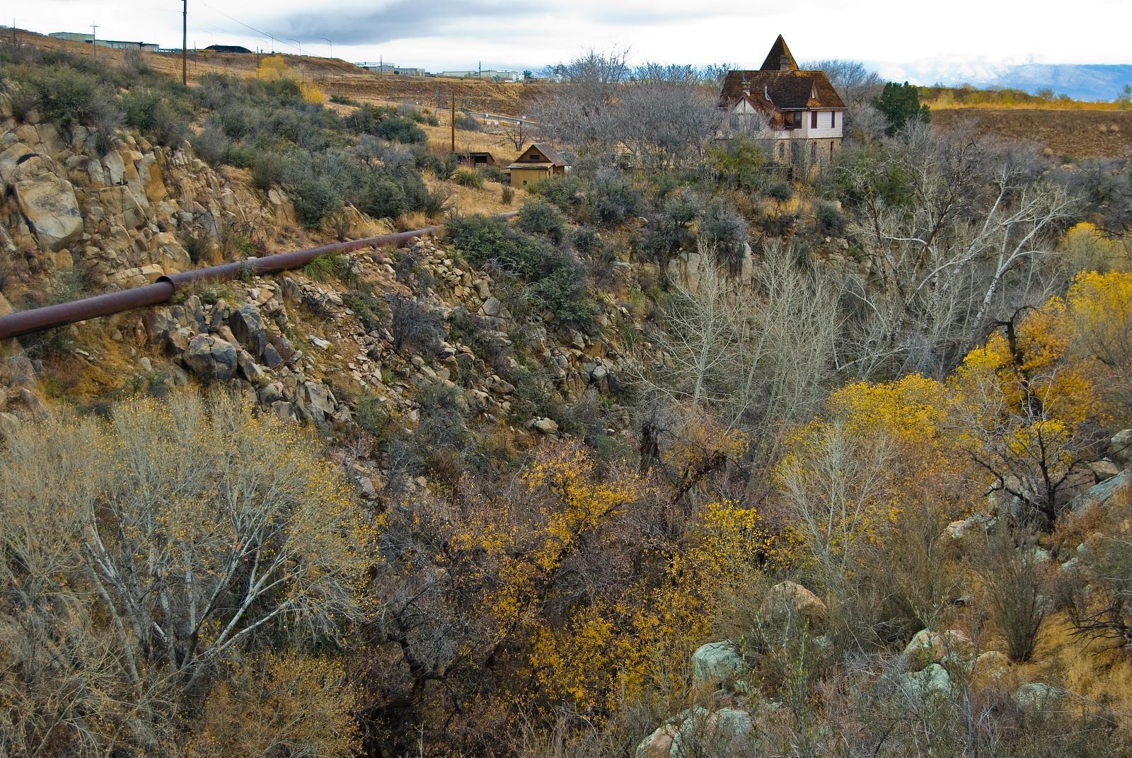 Fain Park, Prescott Valley | © Larry Zimmer/Wikicommons