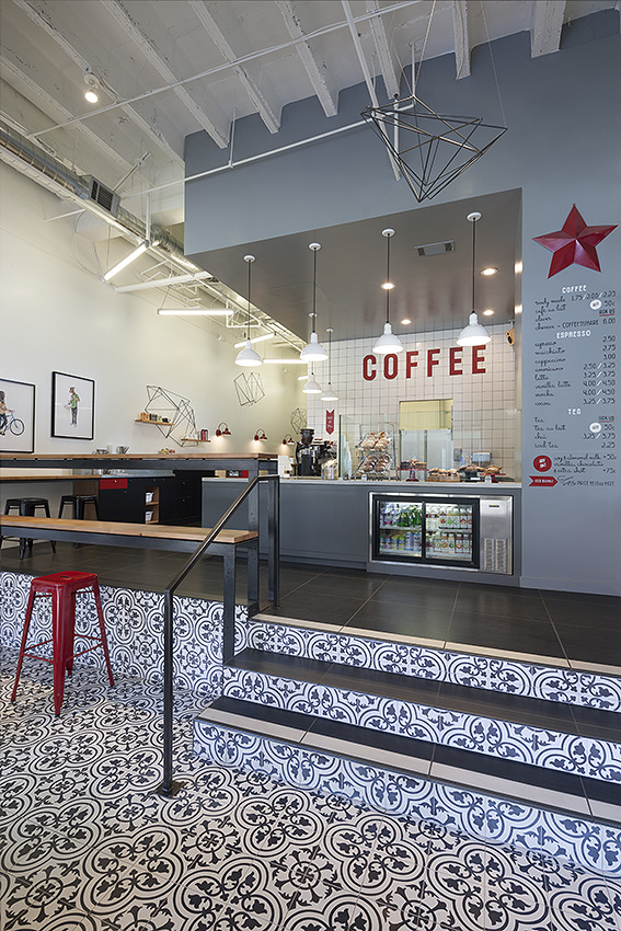 Contemporary Cappuccino Connect It Computer: The 10 Best Coffee Shops In Oakland, California