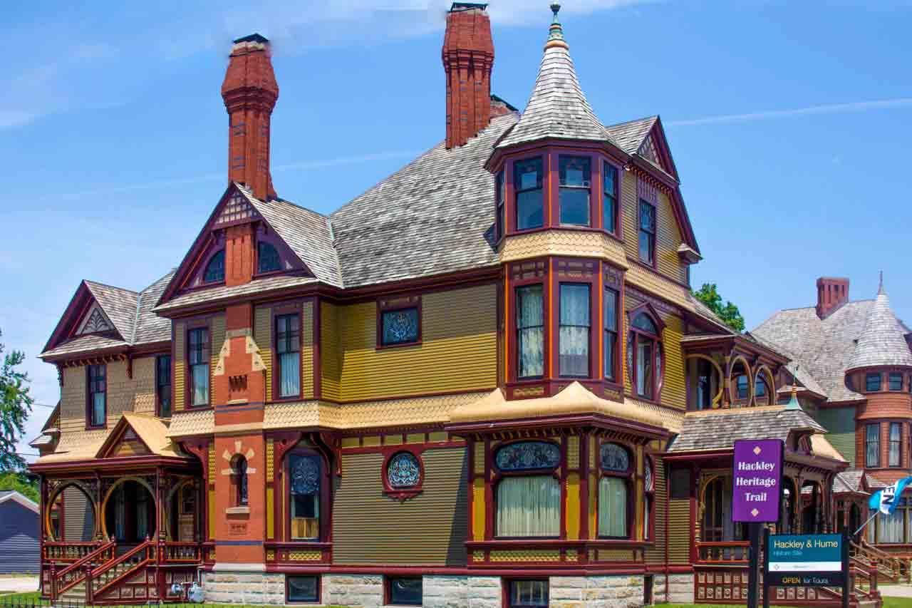 Best Restaurants In Muskegon Michigan