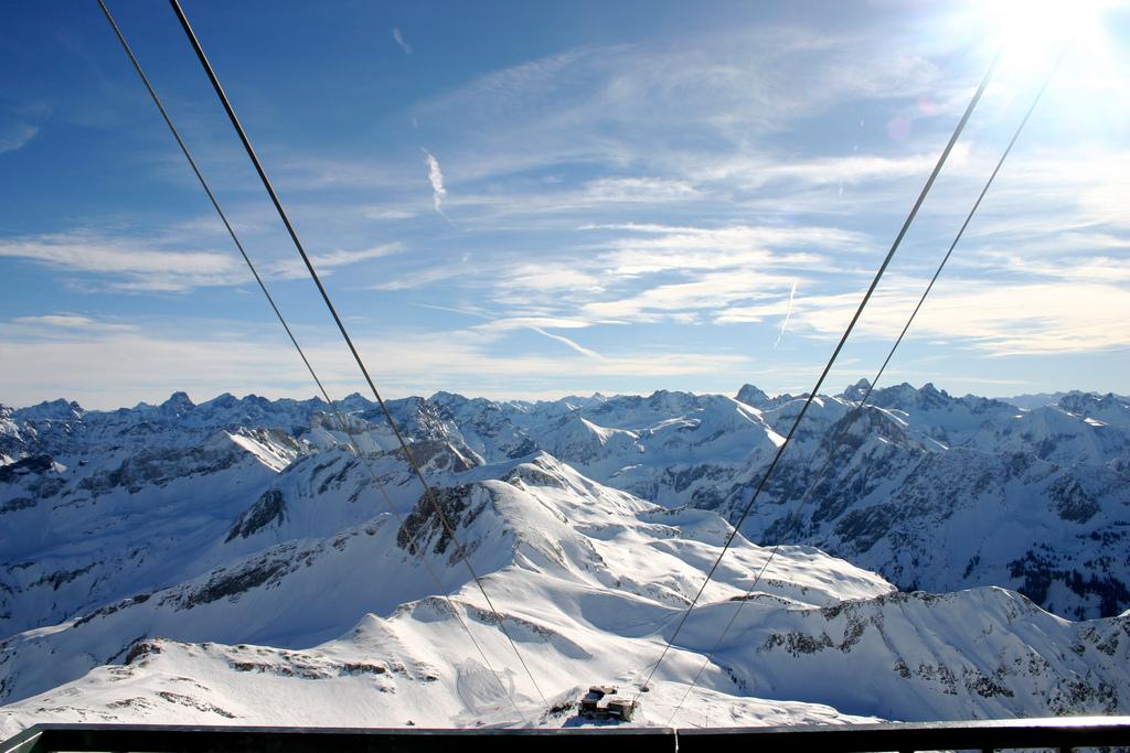 Nebelhorn | © ExzentRyk/Flickr