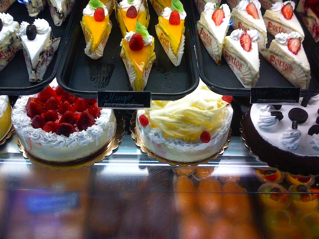 Pastries I © marco antonio torres/WikiCommons