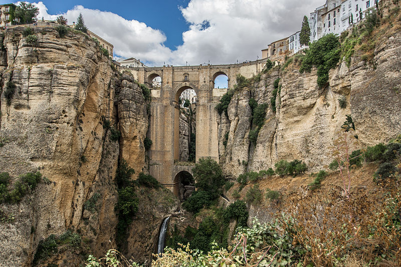 ronda jewish personals Ronda is a spanish city surrounded by prehistoric settlements dating as far back as the neolithic age some of these prehistoric settlements includes the cueva de la pileta, a cave that was discovered in 1905 to have prehistoric cave paintings.
