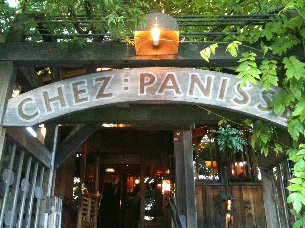 Chez Panisse | © m anima/Flickr