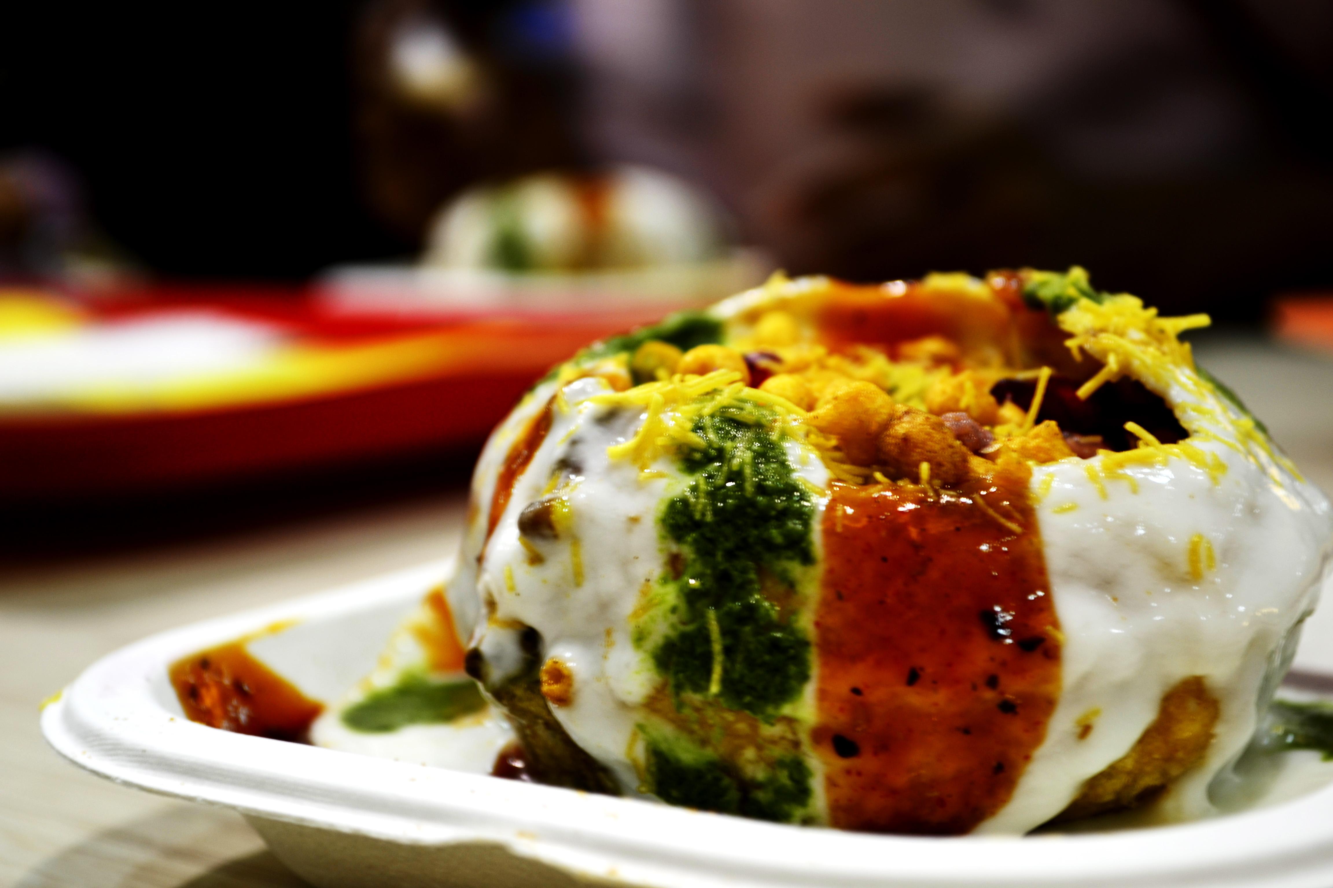 Best Food In Indore