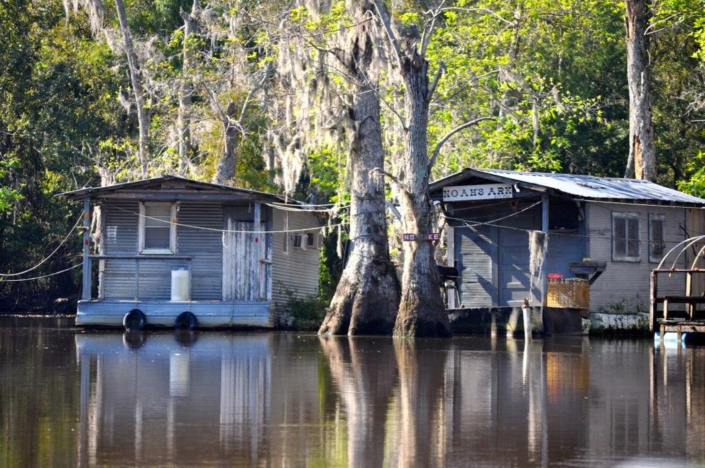 Slidell, Louisiana   © Madeleine Deaton/Flickr