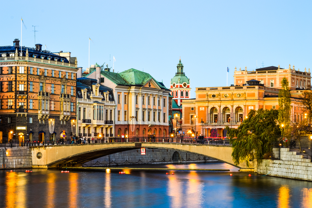 The Best of Culture in Sweden