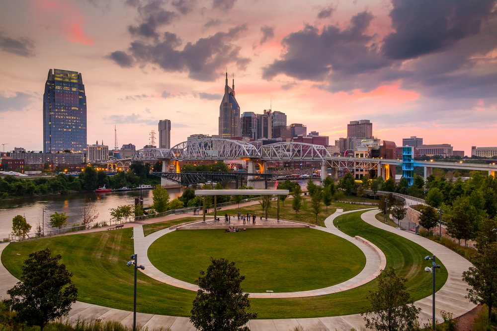 The Best Of Culture In Tennessee Usa