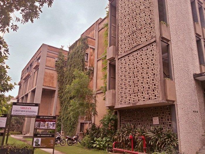 India International Center – Triveni Kala Sangam, IIC / © IIC Delhi.