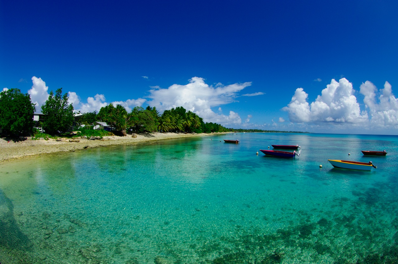 The Best Of Culture In Tuvalu Pacific