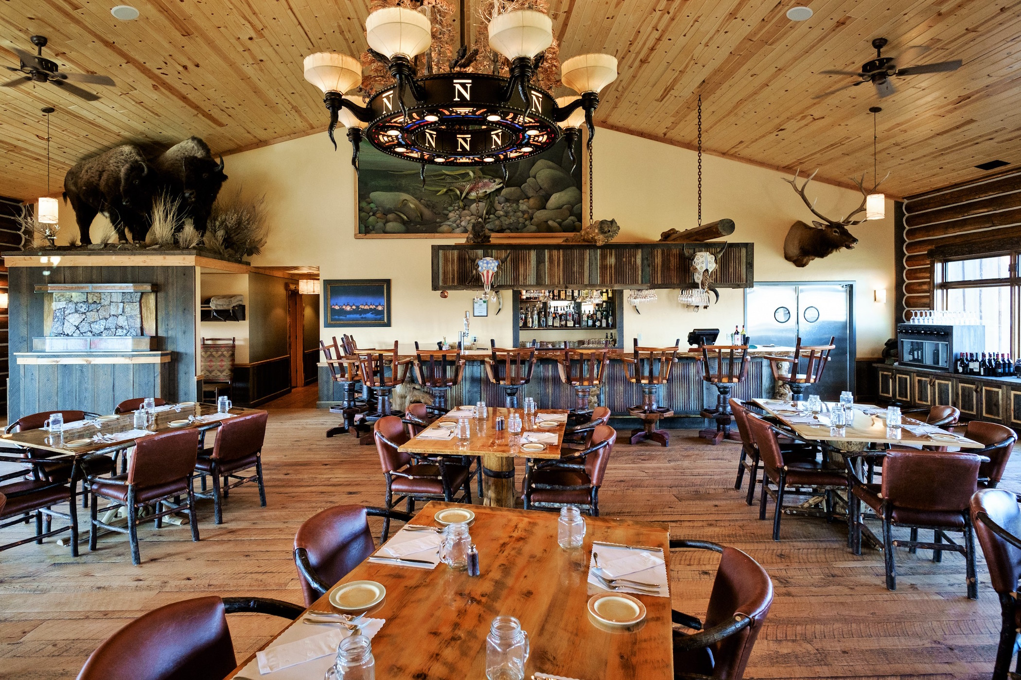 Bar N Ranch | © Tyler Sharp Photography/Courtesy of Bar N Ranch