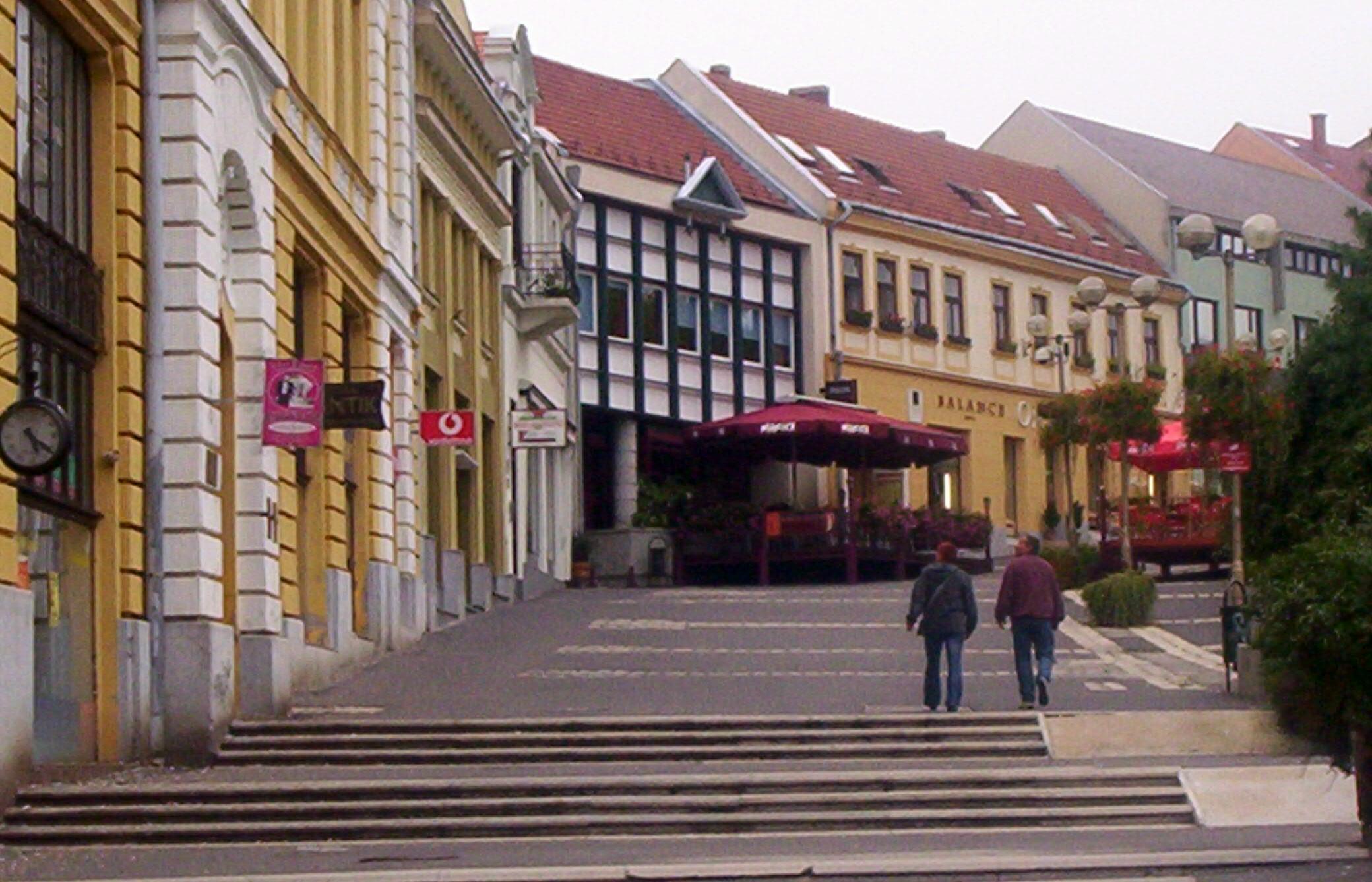 Top 10 Local Bars In Veszpr 233 M Hungary