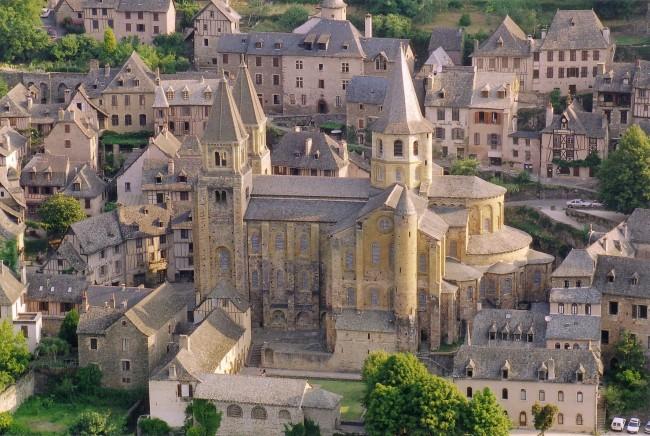 abbaye JT_OT de Conques