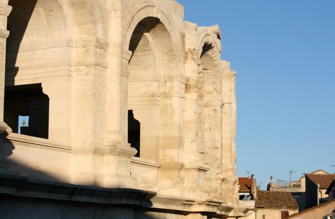 Roman Ampitheater, Arles   ©Andrea Castelli/Flickr
