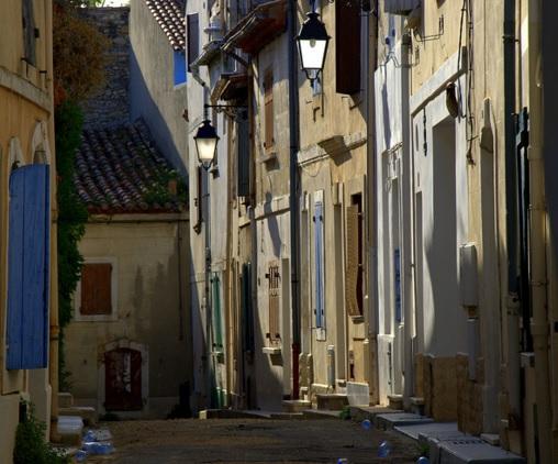 Arles   ©Guiliana/Flickr