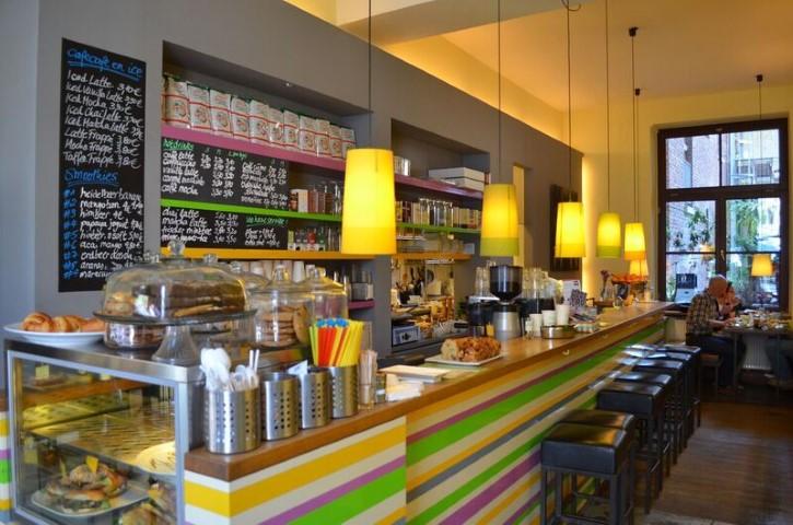 Cafecafe © Courtesy of CafeCafe
