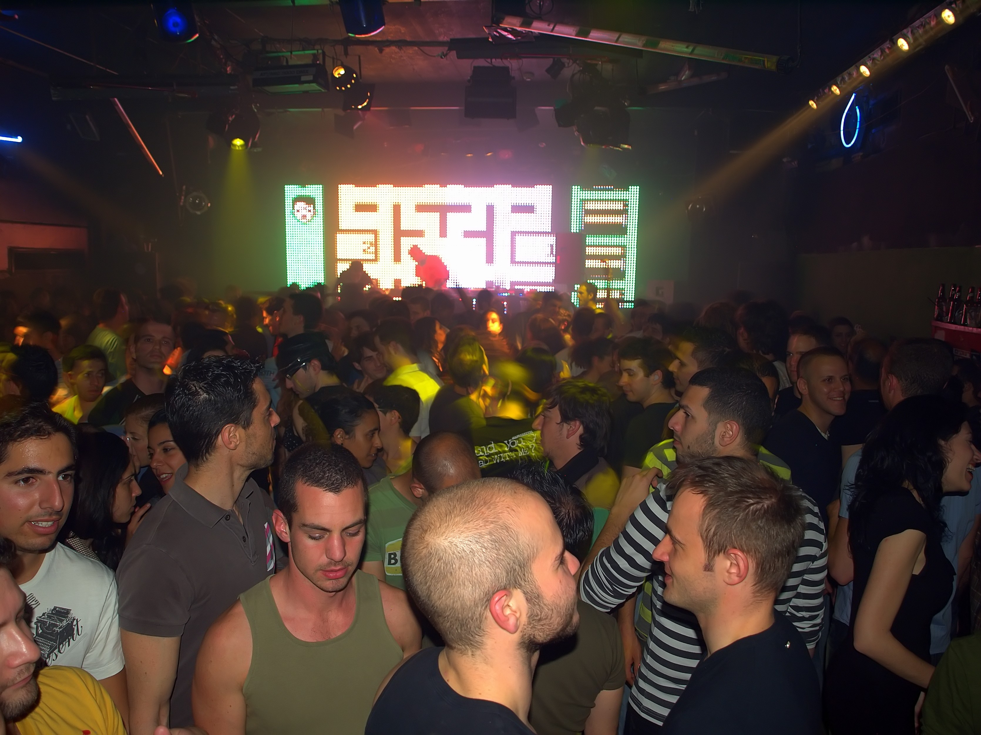 Gay clubs in athens georgia