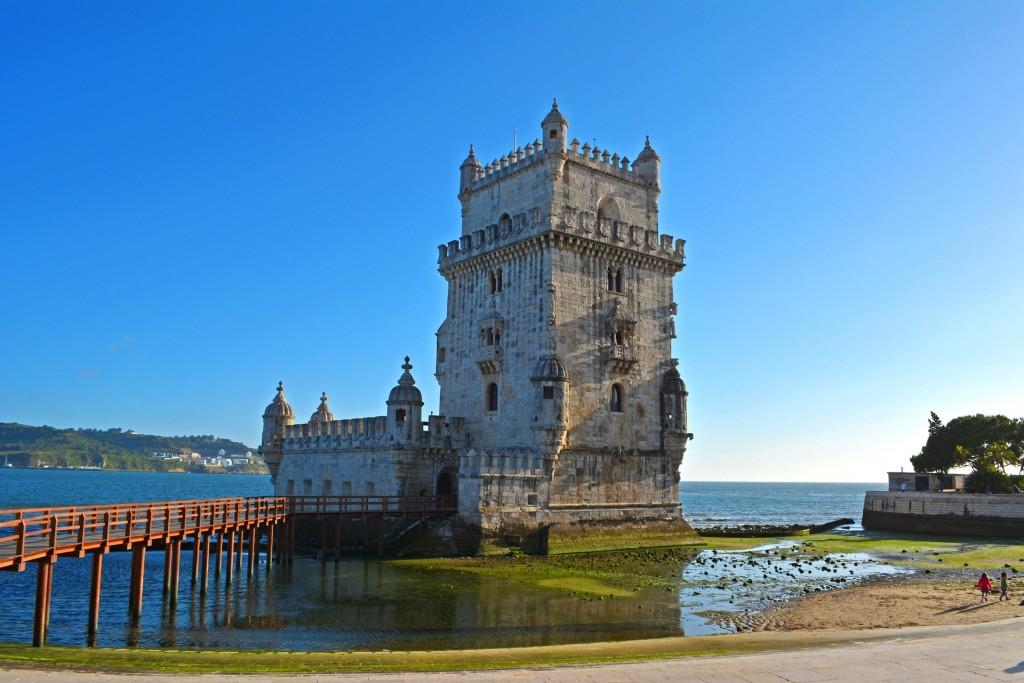 Portugal Lisbon © Pixabay