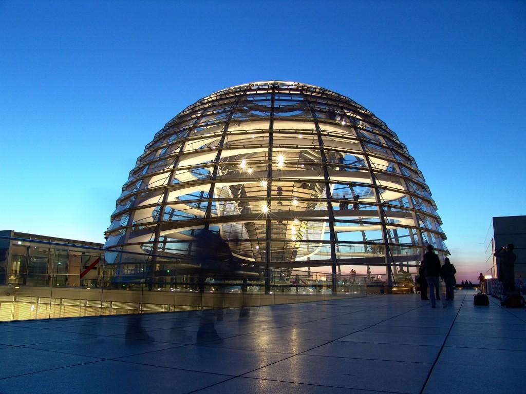 Reichstag Berlin ©Pixabay