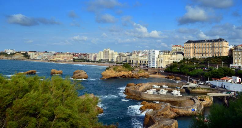 Biarritz| ©Sunshine1/Flickr