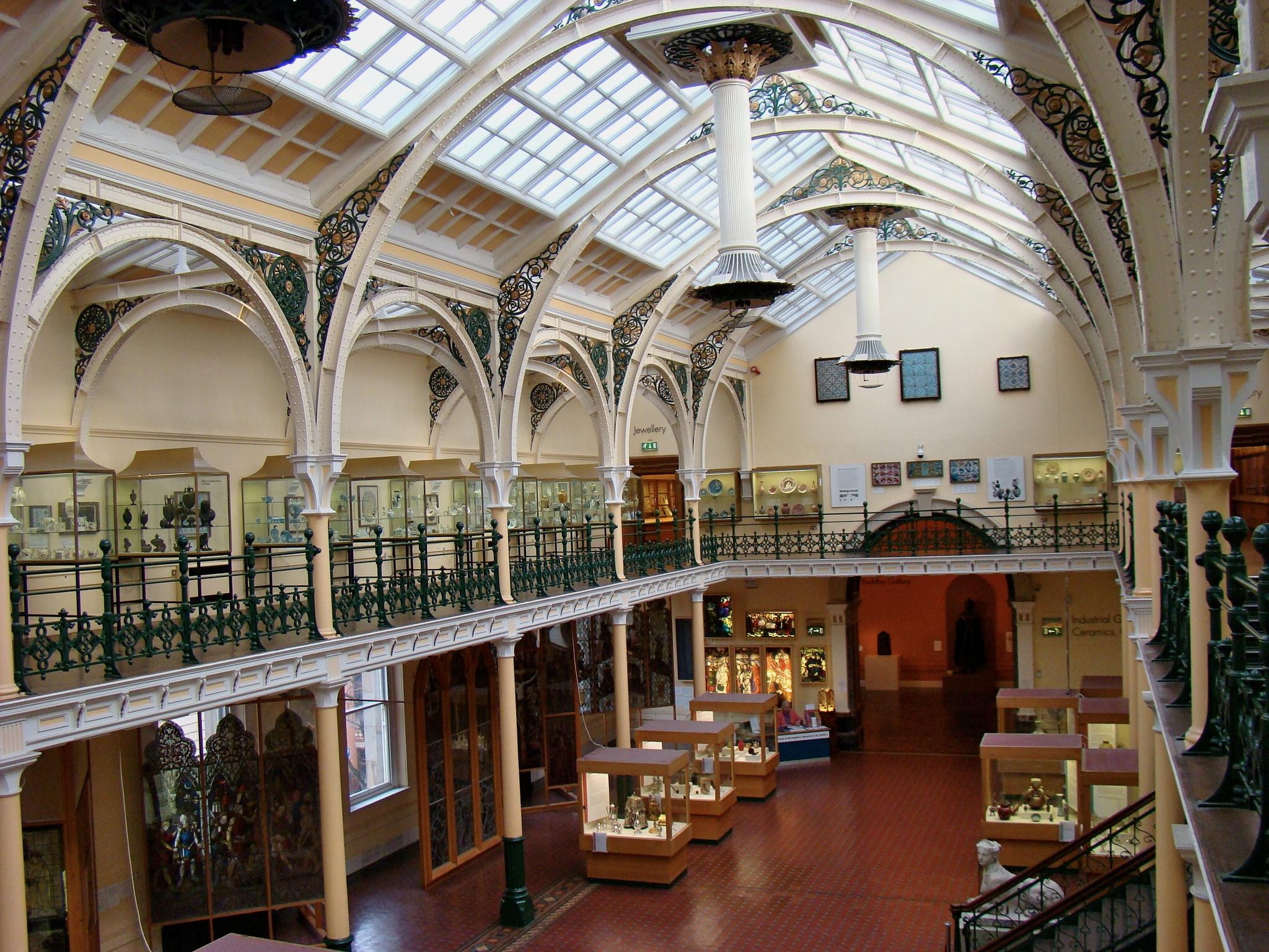 Image result for Birmingham Museum of Art