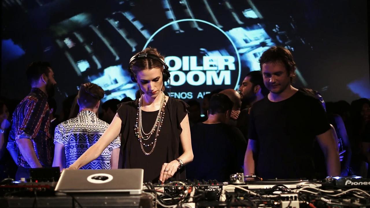 Celebrating five years of boiler room