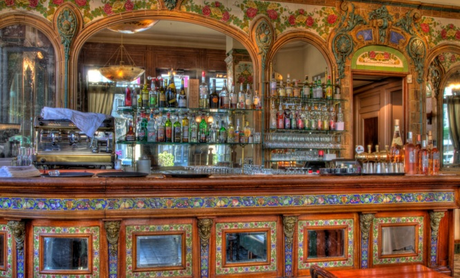 La Brasserie des Brotteaux   ©Henri T/Flickr