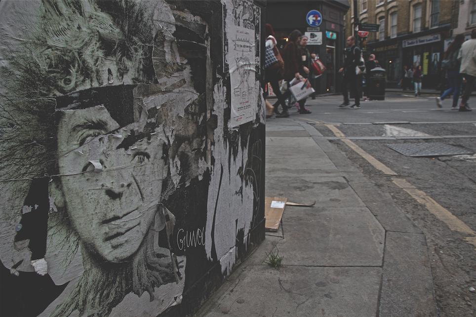 Brick Lane | Courtesy of Jesse Stafford