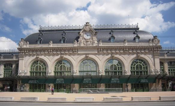 Gare Des Brotteaux   ©Patrik Janicek/Flickr