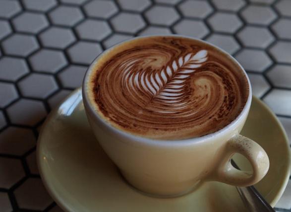Coffee | ©Jlopja2/Flickr