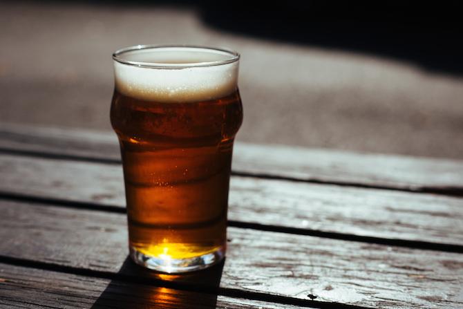 Draft Beer | © Pexels