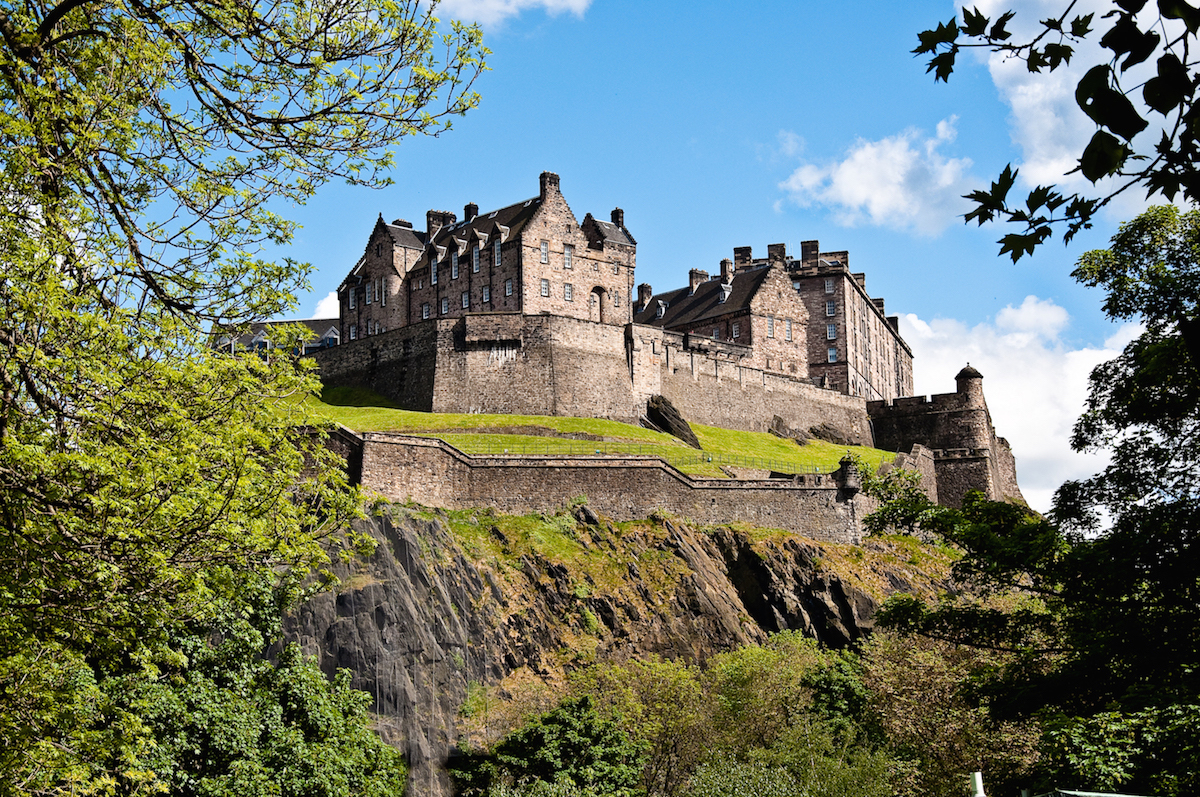 The Top Things To See And Do In New Town Edinburgh - 11 best things to see and do in edinburgh
