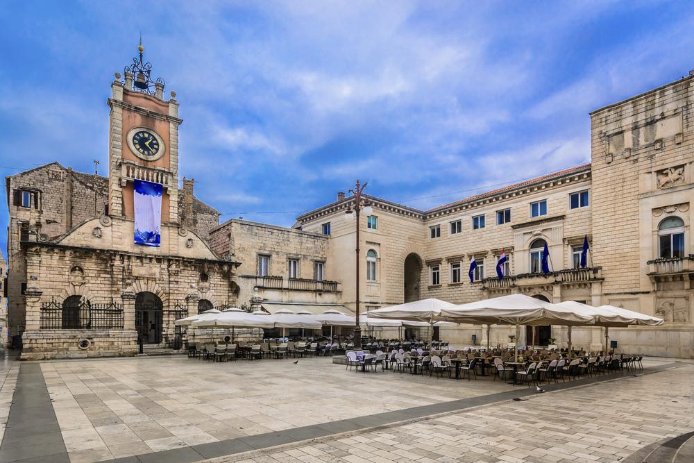 The Best Of Culture In Zadar Croatia