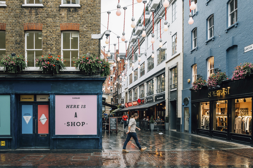 The Best Of Culture In Soho London