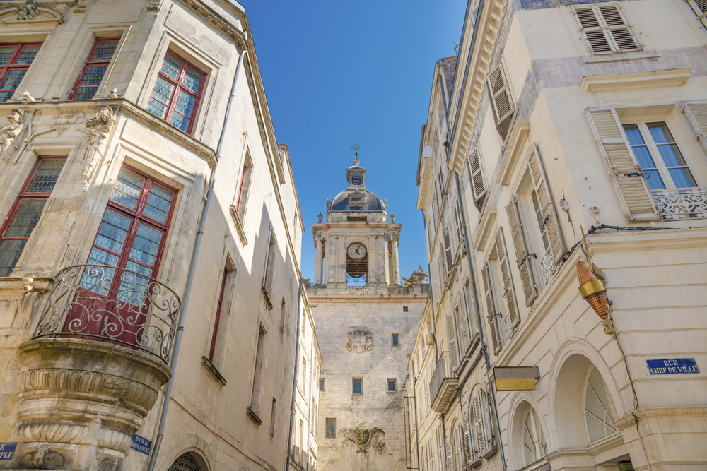 The Best Of Culture In La Rochelle France