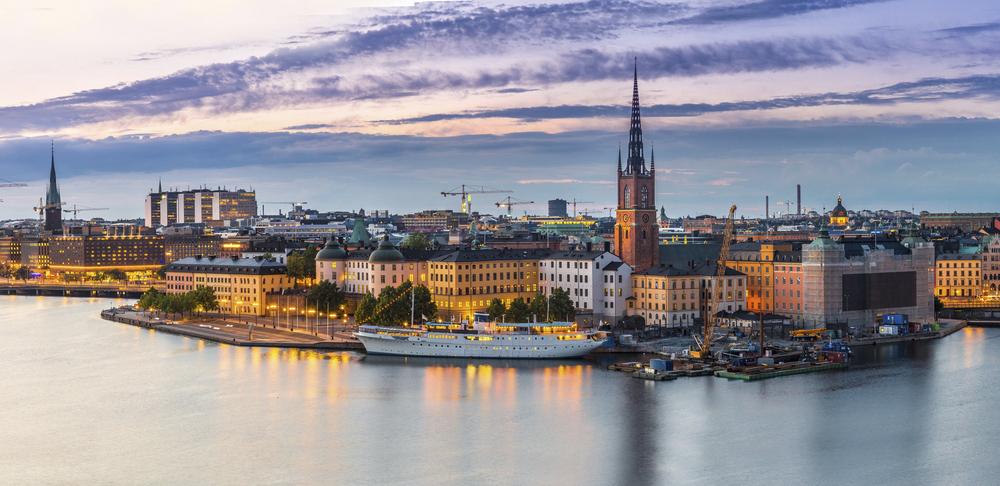 STOCKHOLM GRATIS AKTIVITETER