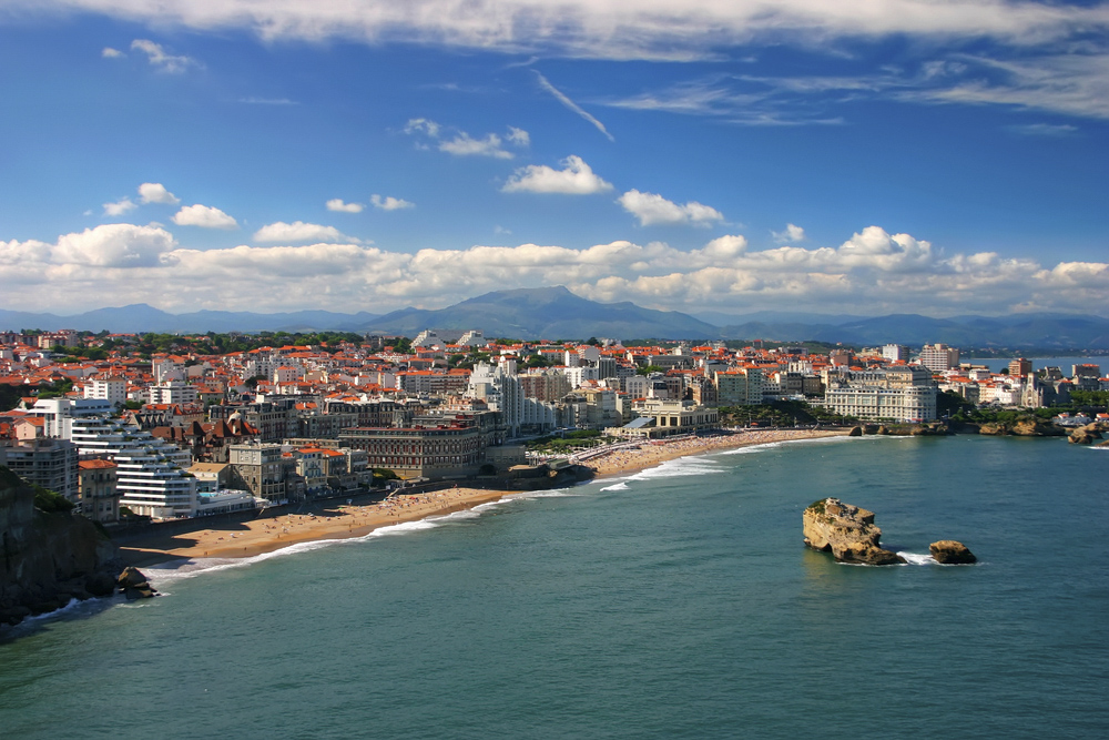 the best of culture in biarritz  france