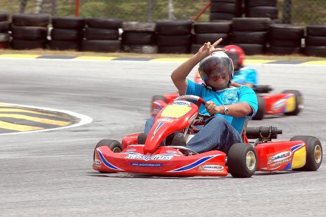 Go Karting | © MyLifeStory/Flickr