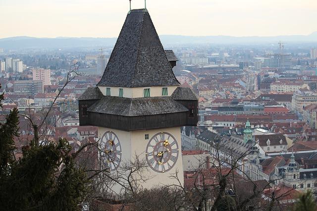 Graz | © intmurr / pixabay