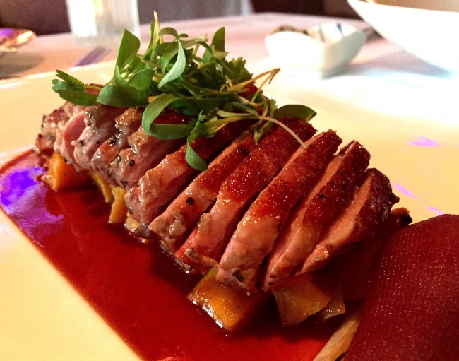 Grilled duck | © LWYang/Flickr