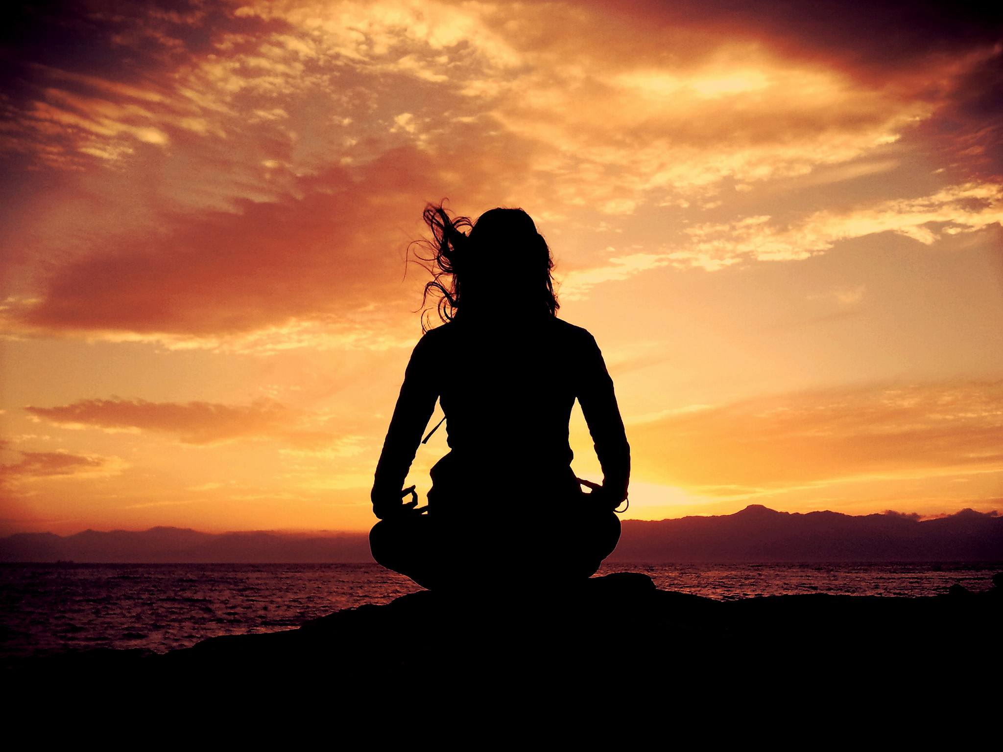 Retreat, Meditation| © Guiseppe Chirico/Pixabay