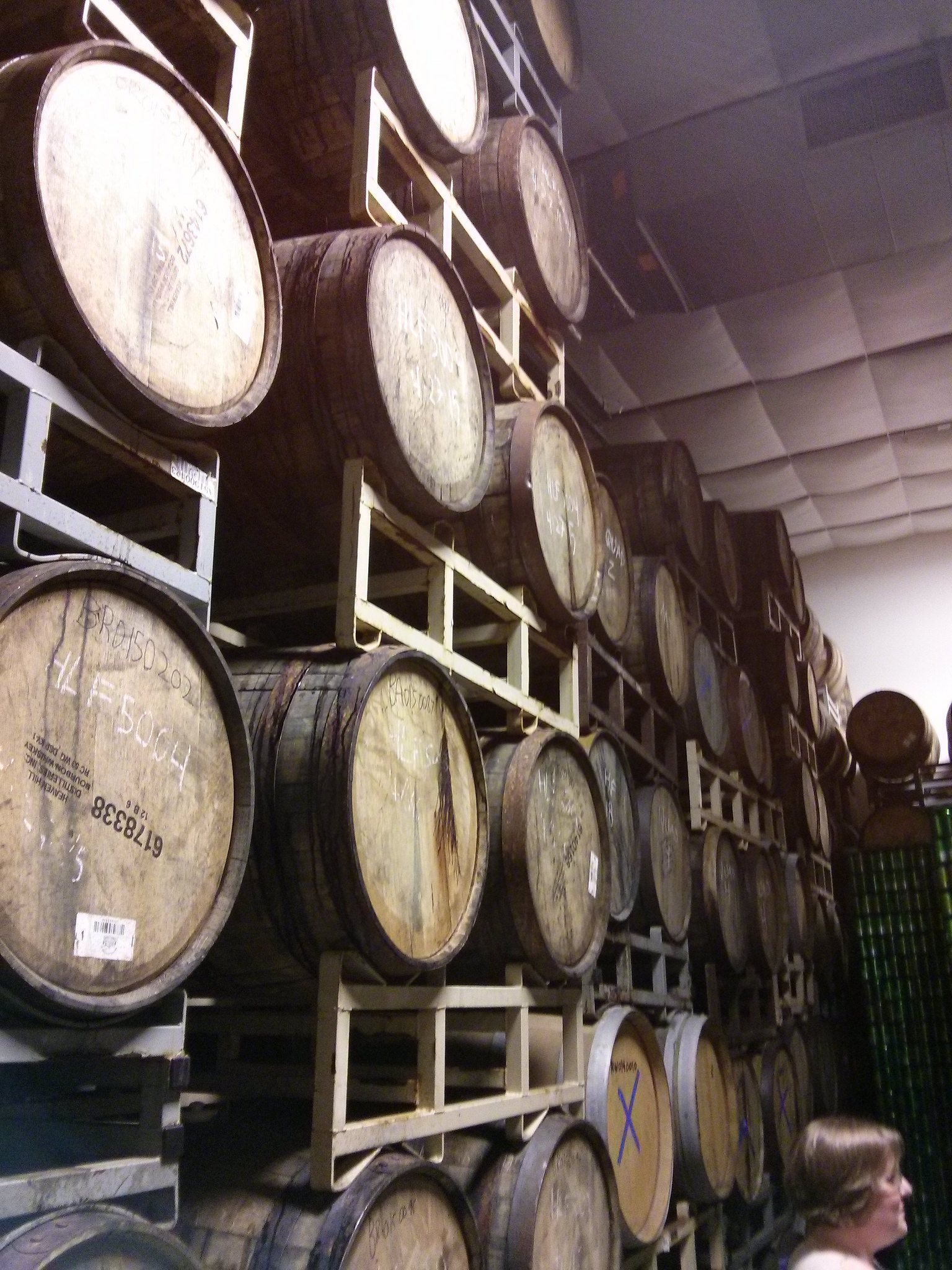 Karbach Brewing | © Charles Pence/Flickr