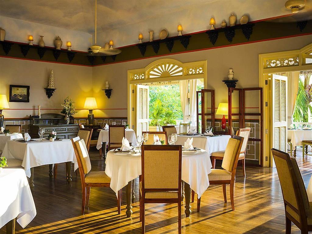 The Pepper Tree | © La Veranda Resort/Hotels.com