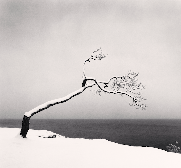 Courtesy of Beetles + Huxley © Michael Kenna