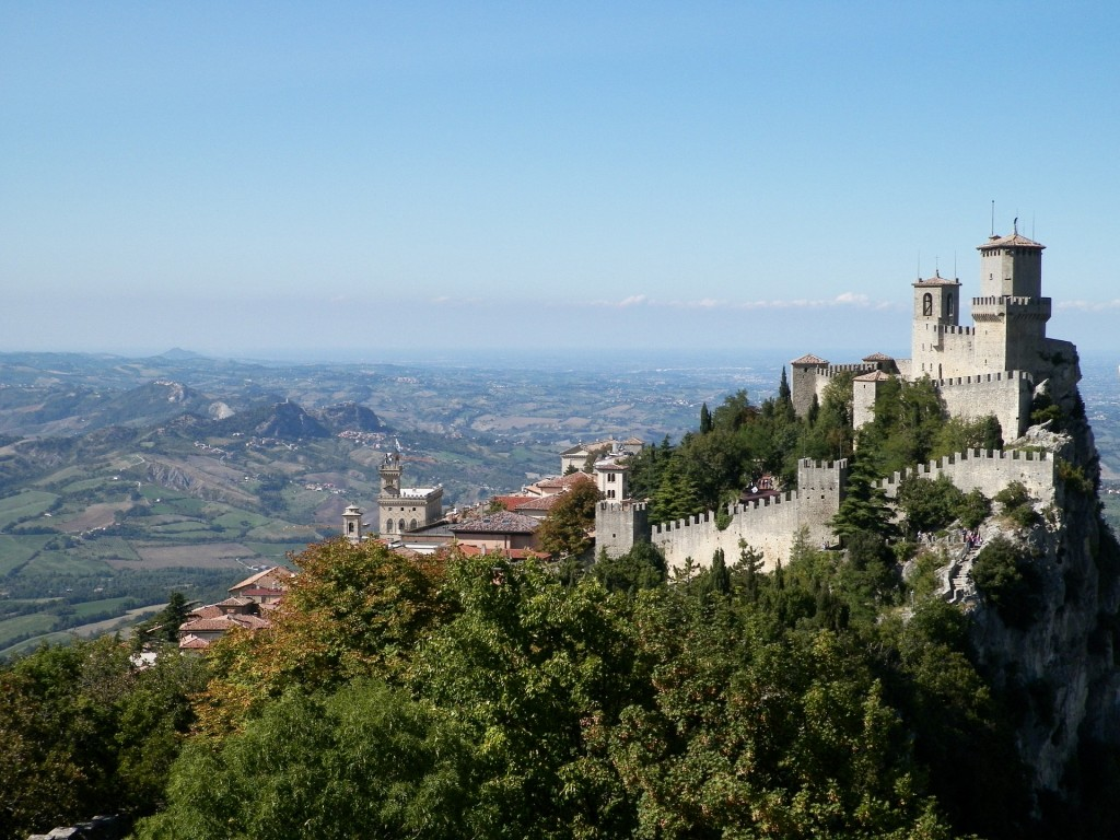 San Marino ©Pixabay