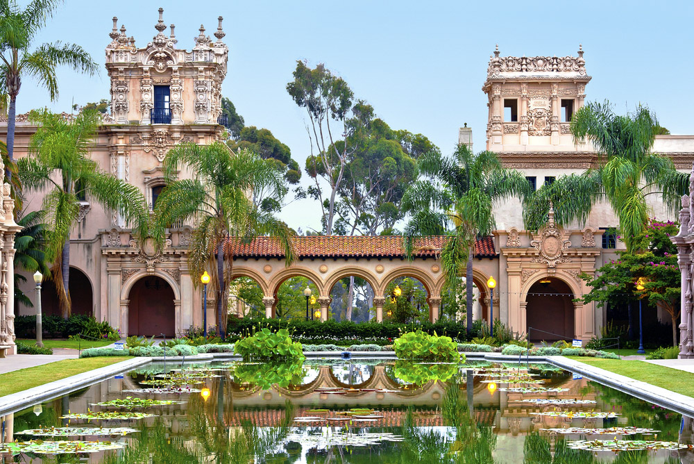The Best Of Culture In San Diego California