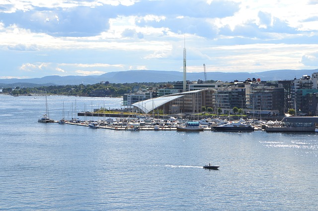 Oslo | © VidarHAndersen / pixabay