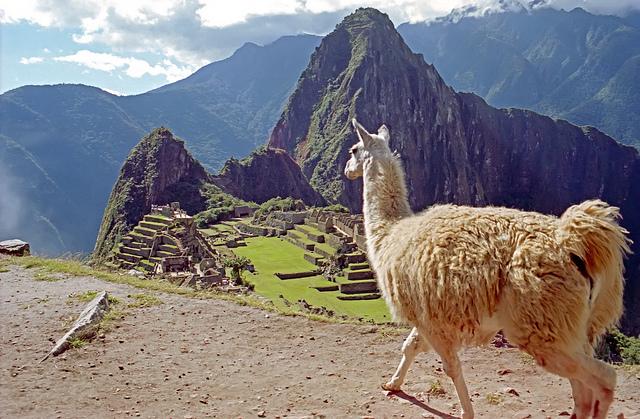 Peru | © Dennis Jarvis/Flickr