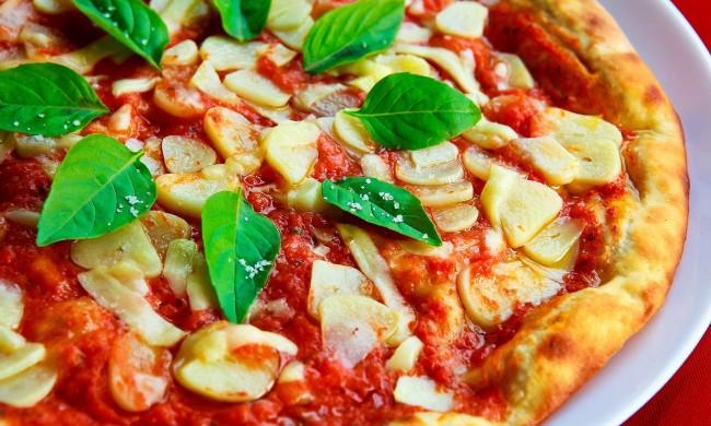 Pizza | © Unsplash/Pixabay