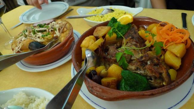 Portuguese Food  © tak.wing /Flickr